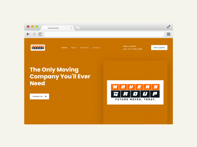 Movers Group